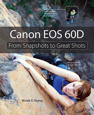 Canon EOS 60D By Young, Nicole